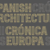 "The Collage House and the Porch House at the exhibition ""Spanish Architectures: Crónica desde Europa"" in Madrid"