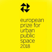 The Square Street finalist to the European Prize for Urban Public Space 2018