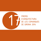 The Patio Houses awarded with Architectural Award of the Counties of Girona 2014